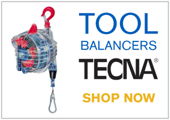 Tool Balancers Shop Now | TECNADirect.com