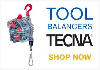 Tool Balancers Shop Now | TECNADirect.com