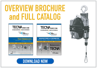 Tool Balancer Catalogs | BALANCERSDirect.com